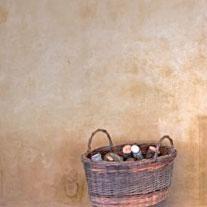 S. Stephens Plastering - Clay plaster